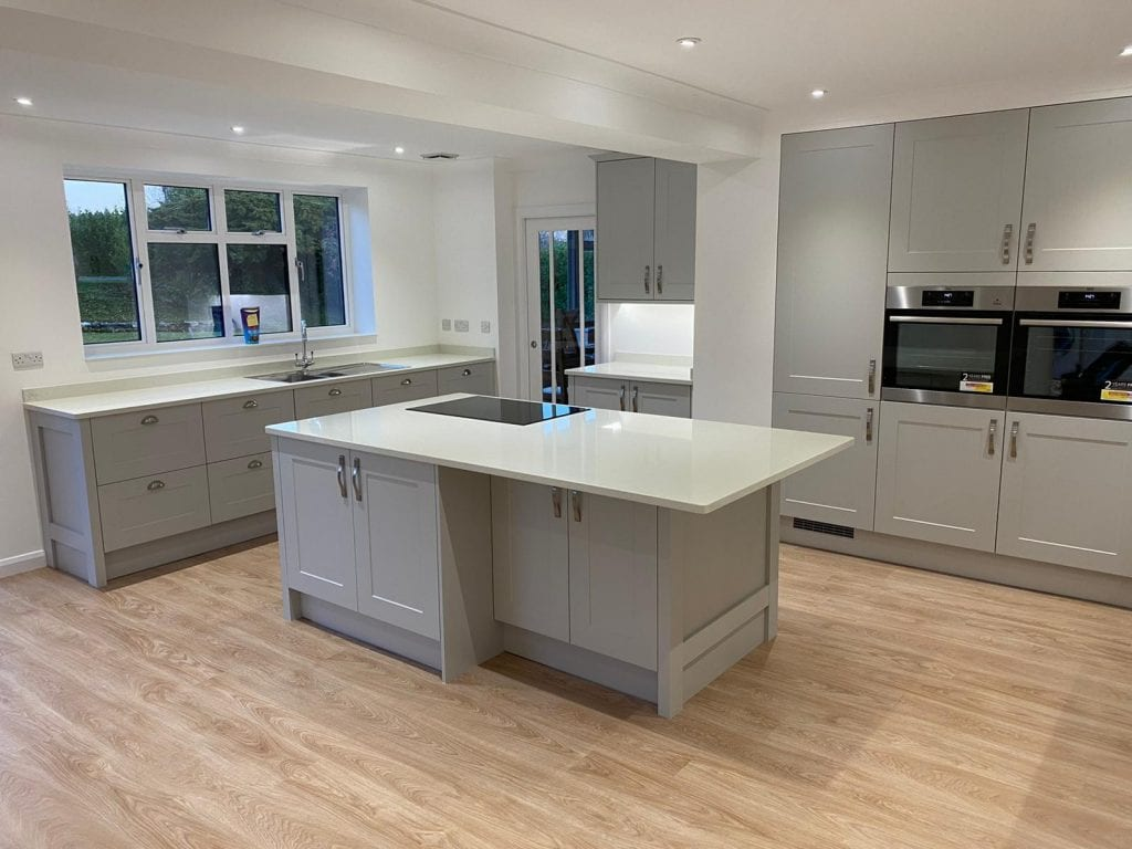 Midhurst Kitchen 24