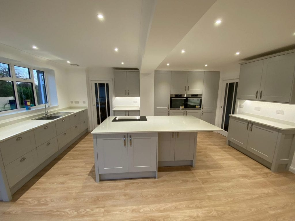 Midhurst Kitchen 27